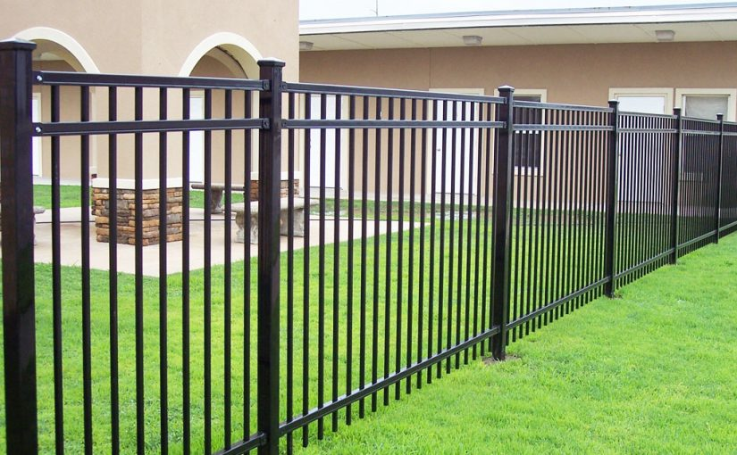 Care este cel mai bun gard pentru casa ta?