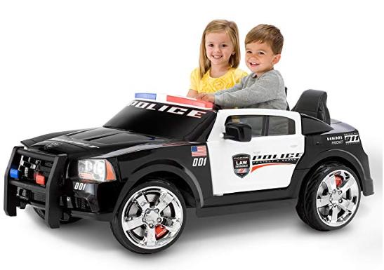 Cum se ingrijeste o masina electrica pentru copii