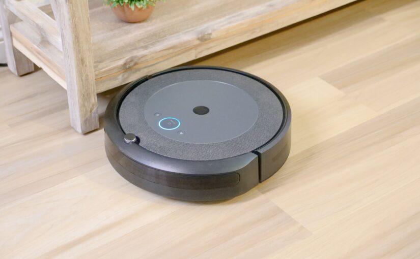 Aspiratoare robot – cea mai confortabila solutie pentru o locuinta mereu curata!